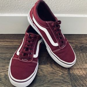 Vans Old Skool sneakers skater shoes boys girls